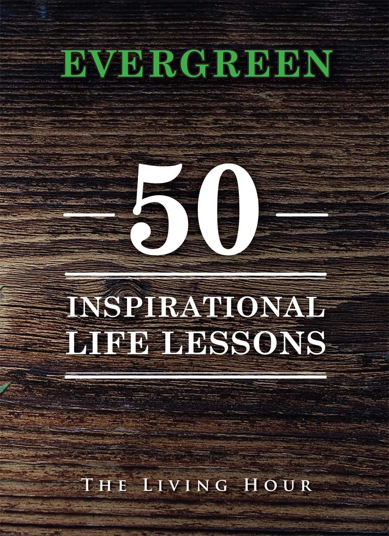 Inspirational Life Lessons | Motivational Books
